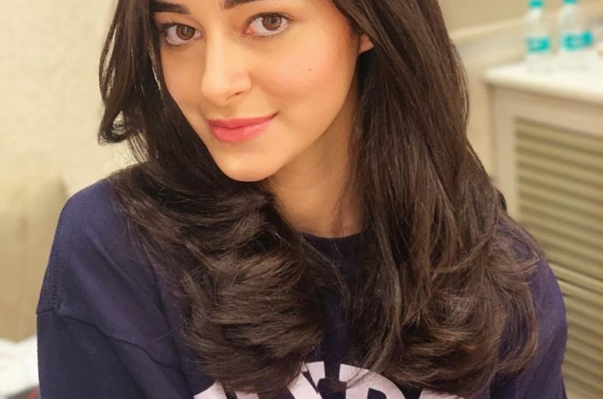 Ananya Pandey : Biography, Age, News, Photos, Movies