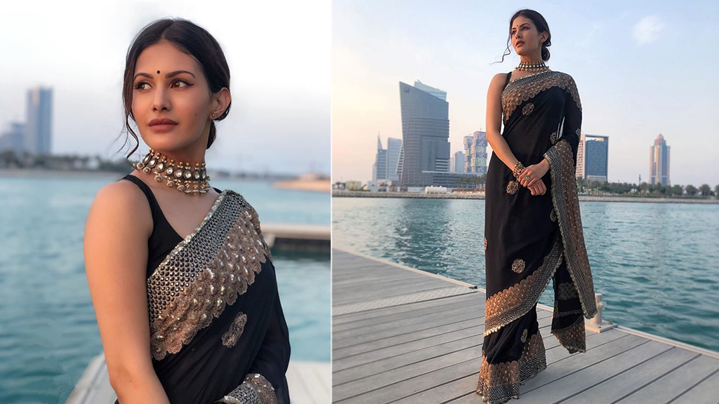 images of bollywood actress in saree
