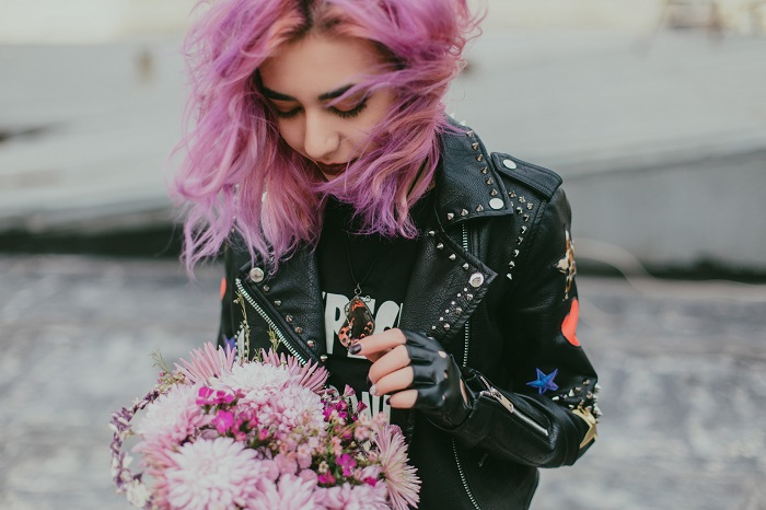 grunge fashion styles