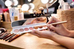 best makeup for olive skin