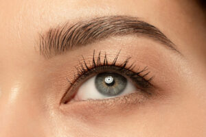 thread eyebrows